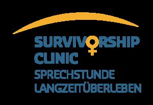 Sprechstunde für Langzeitüberlebende Logo