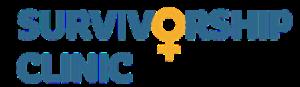 Logo klein Survivorship Clinic