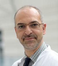 Prof. Dr. med. Dr. h.c. Jalid Sehouli