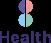 Logo des technischen Partners 8Health